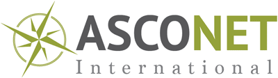 ASCONET International logo